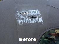 Convertible Top Repair >> Convertible Tops